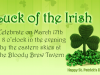 Luck of the Irish Celebration