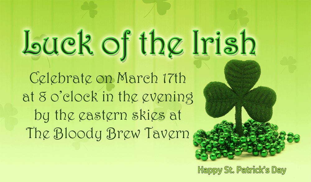 luck-of-the-irish